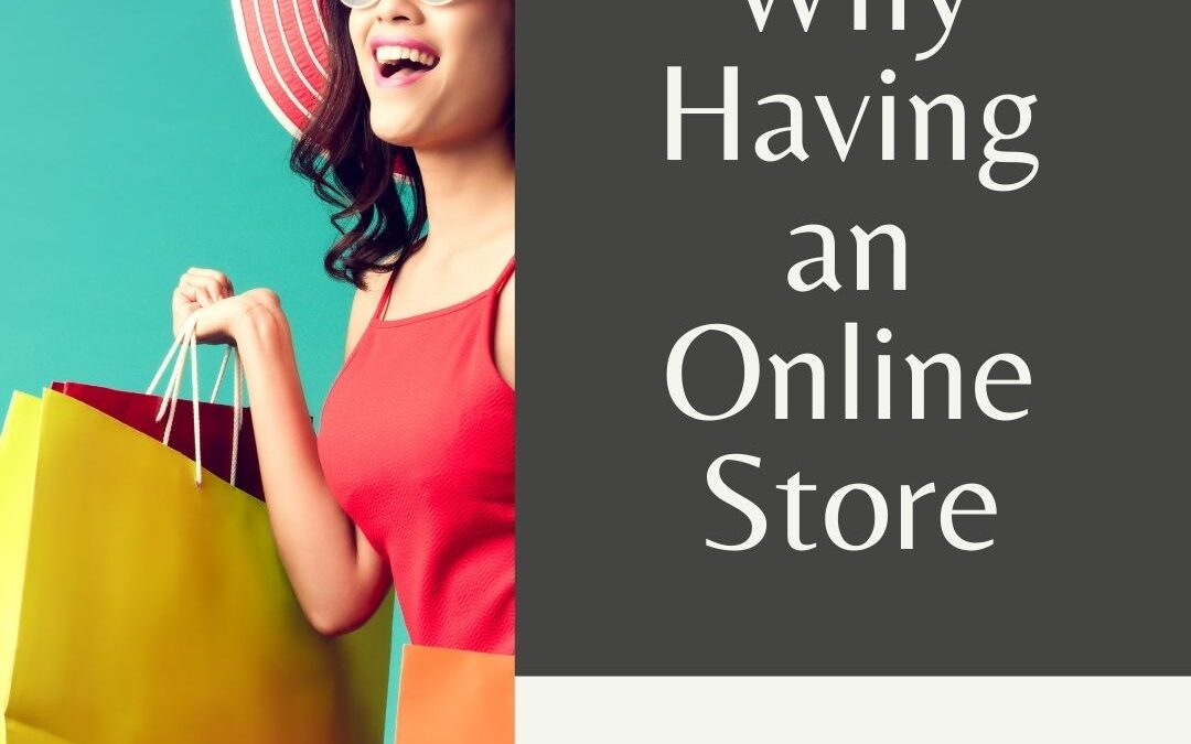 Why Having An Online Store Is Better Than Physical Stores