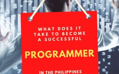 What does it take to become a successful programmer in the Philippines?